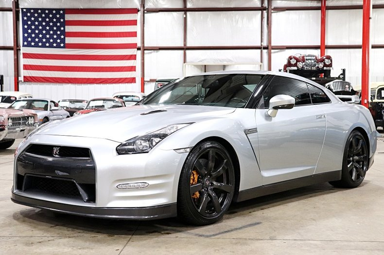 2010 Nissan GT-R For Sale