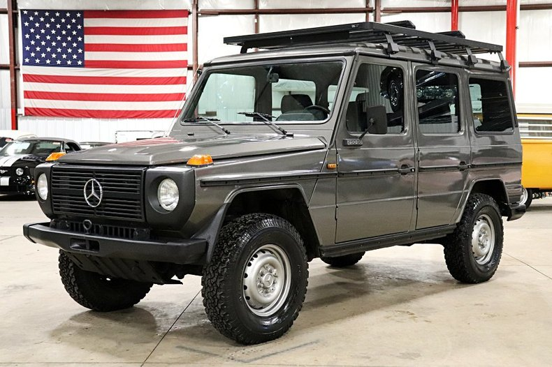 1990 mercedes benz 250
