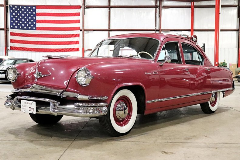 1953 Kaiser Special For Sale