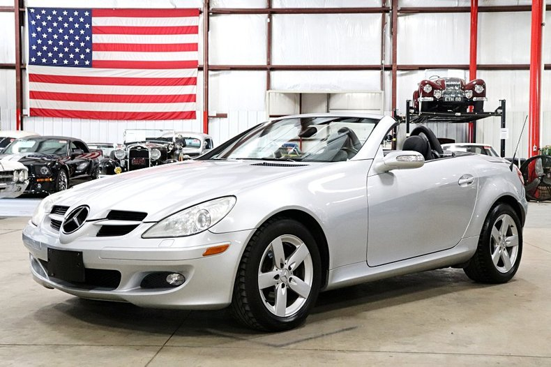 2006 Mercedes-Benz SLK280 For Sale
