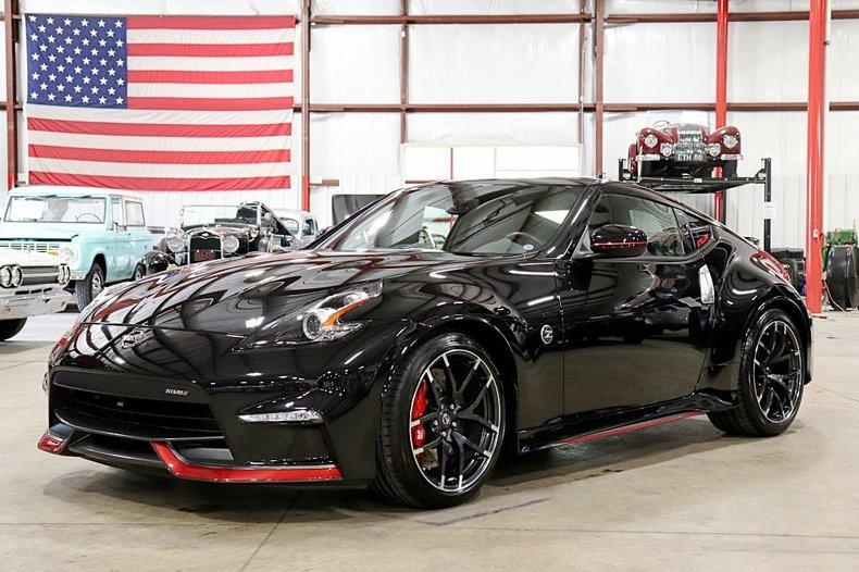 2016 Nissan Nismo 370Z For Sale