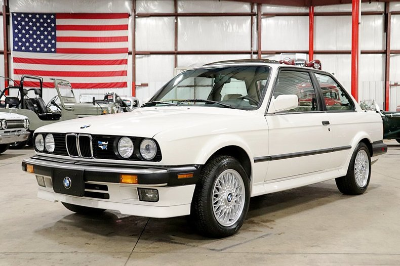 1988 BMW 325ix For Sale