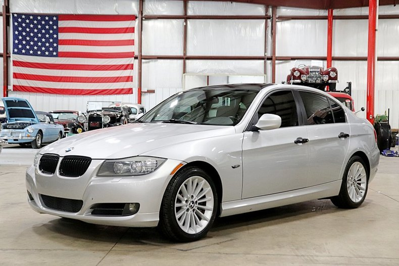 2010 BMW 335i xdrive For Sale