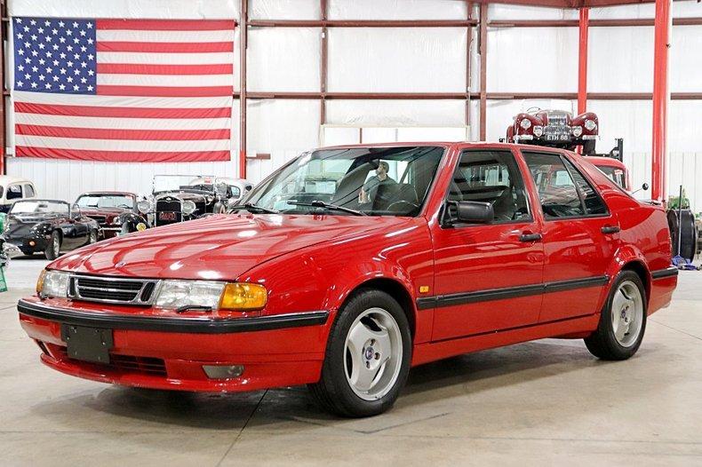 1998 saab 9000cse 2 3 turbo
