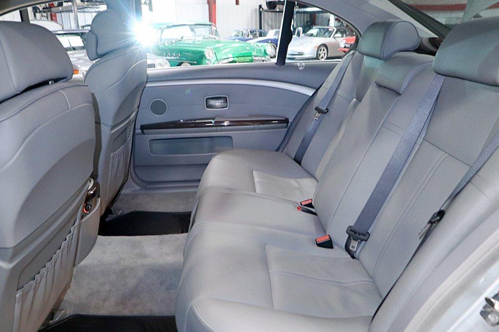 2008 BMW 750Li for sale #125774 | MCG