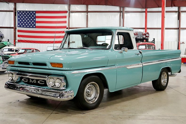 1964 GMC C10 For Sale