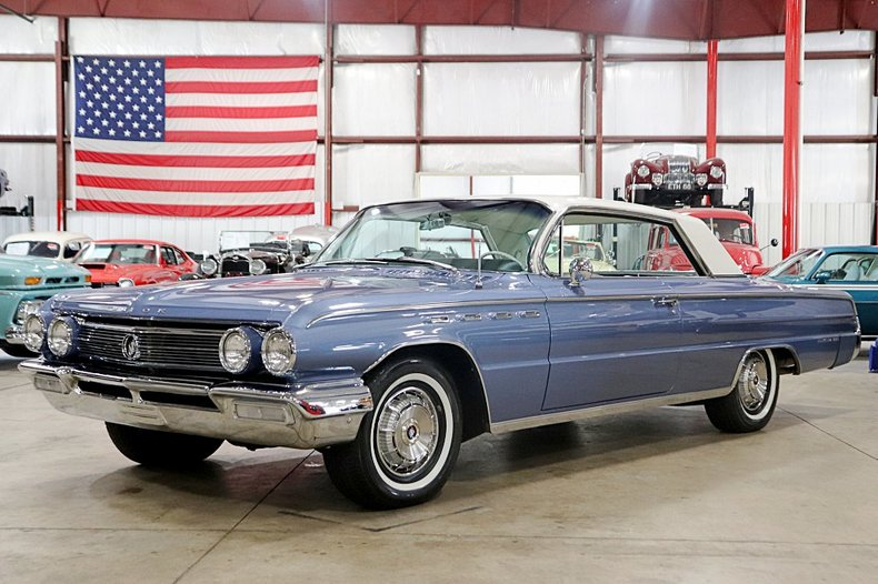 1962 Buick Electra For Sale