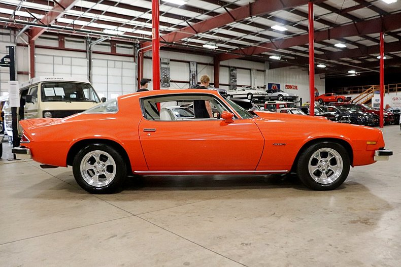 1976 Chevrolet Camaro for sale #171213 | Motorious