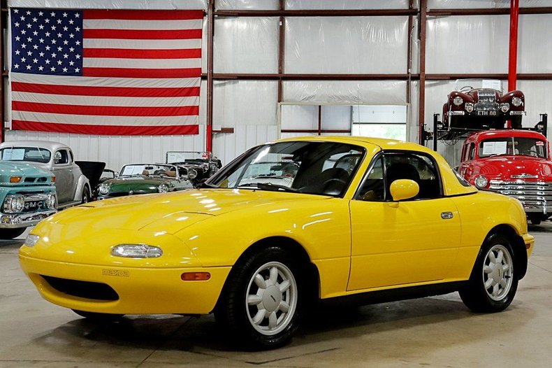 1992 Mazda Miata For Sale