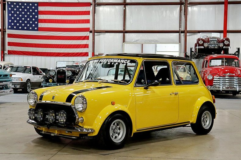 1975 MINI Cooper For Sale