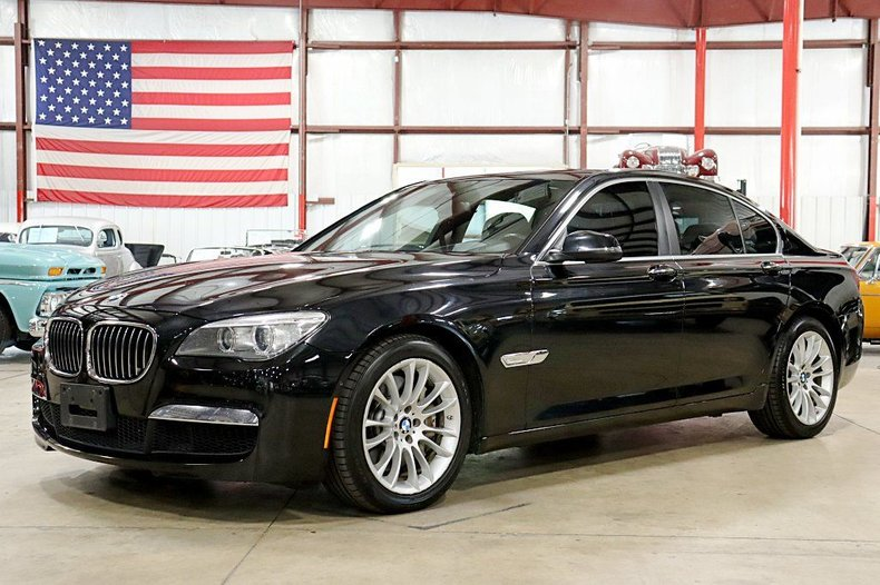 2013 BMW 750 Xi For Sale