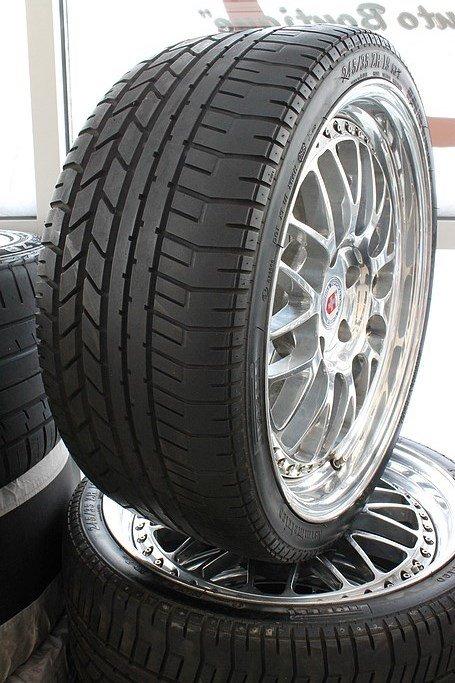 Pirelli tires 245 35 zr 19