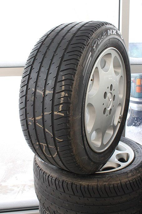Mercedes benz tires and rims 225 55 zr 16