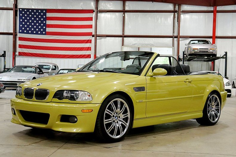 2005 BMW M3 For Sale