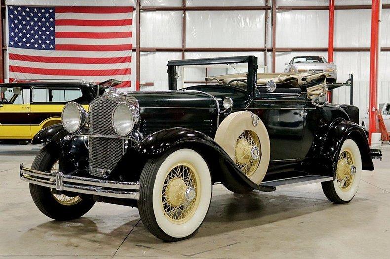 1929 marmon model 68 convertible
