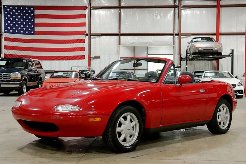 1992 Mazda Miata For Sale