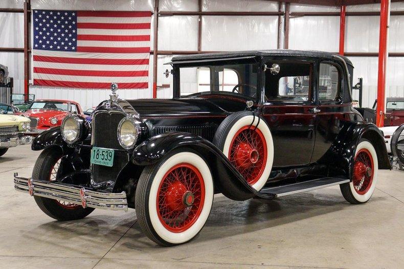 1928 buick century