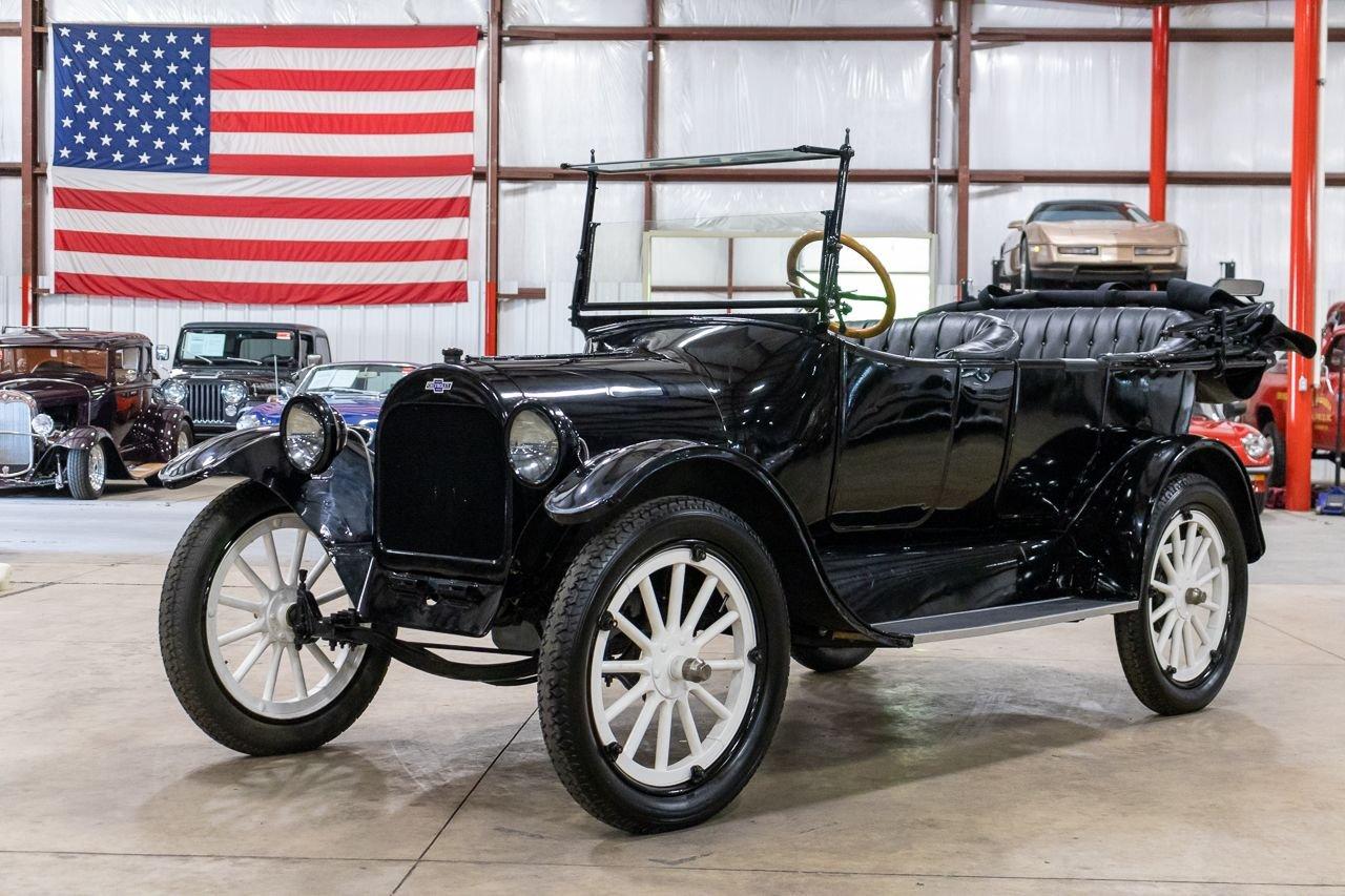 1920 chevrolet 490