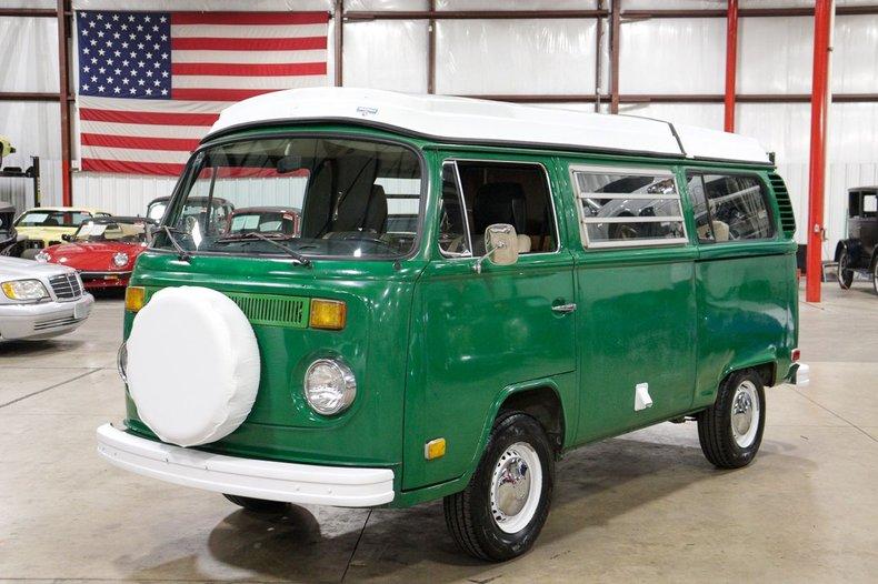 1973 volkswagen westfalia