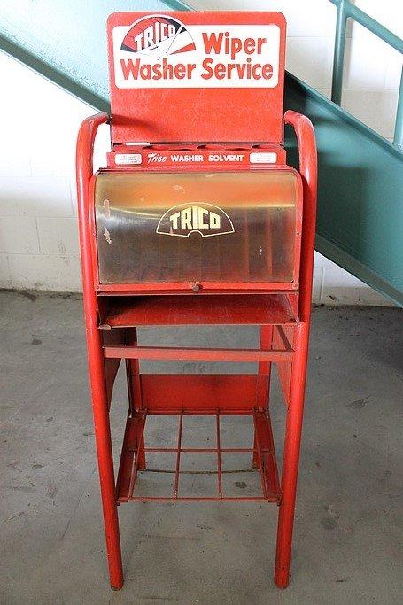 Trico wiper washer service stand
