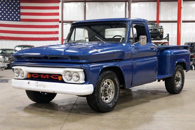 1966 gmc c20