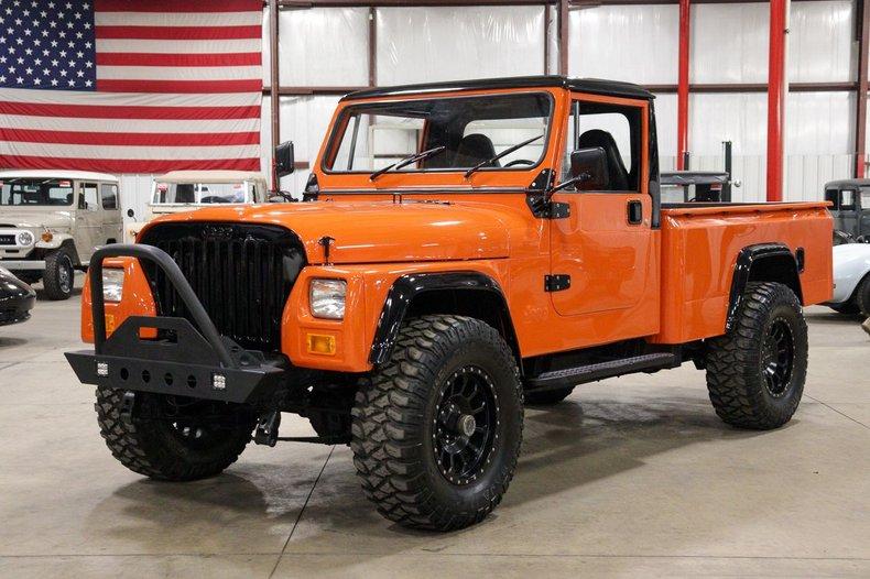 1985 jeep cj 10 scrambler
