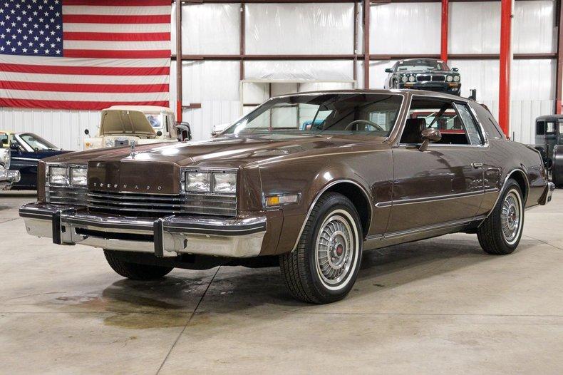1980 oldsmobile toronado xsc