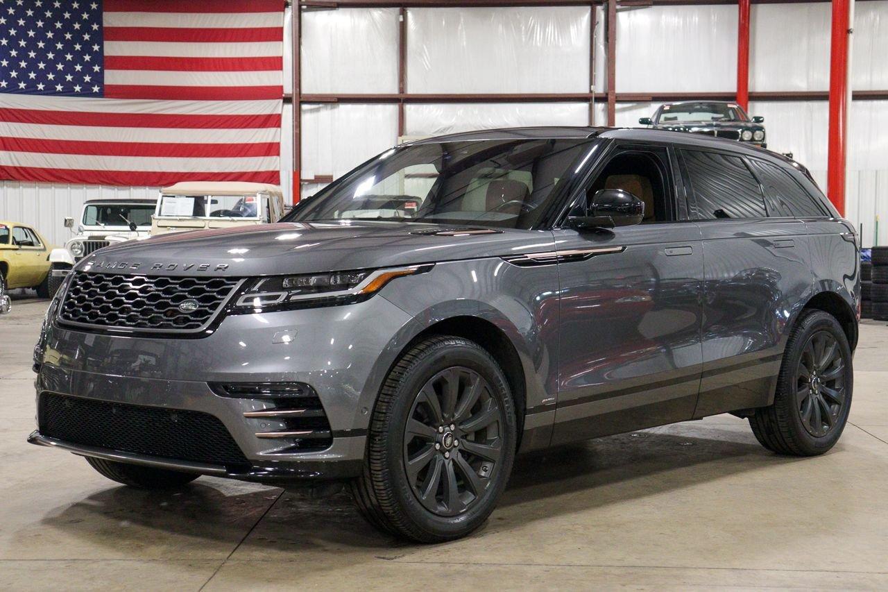2018 range rover velar r dynamic se