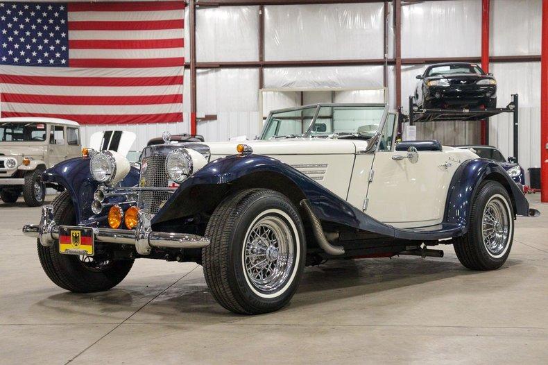 1934 mercedes benz 500k marlene