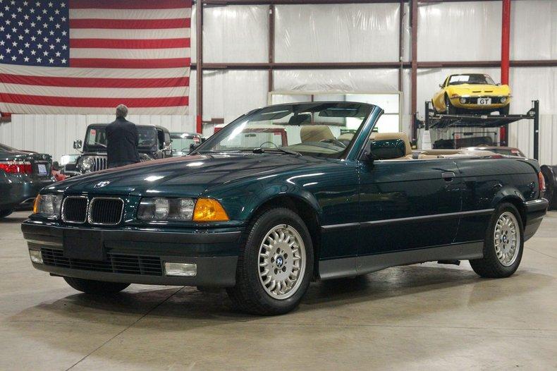 1994 bmw 318i