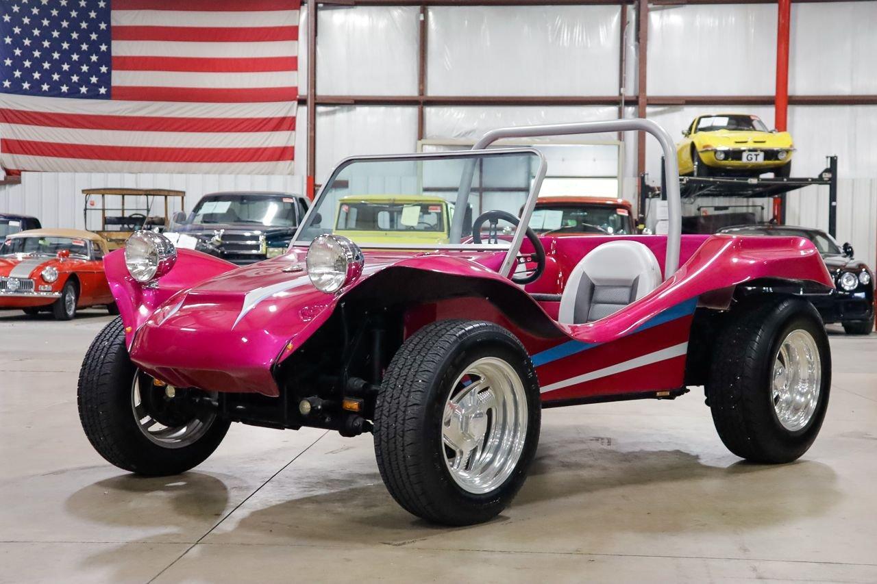1964 empi imp dune buggy