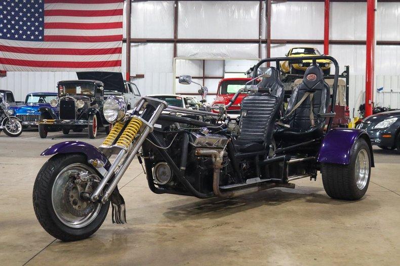 1994 american thunder trike
