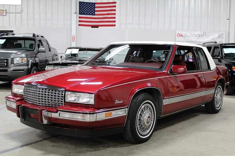1988 cadillac eldorado gr auto gallery 1988 cadillac eldorado gr auto gallery