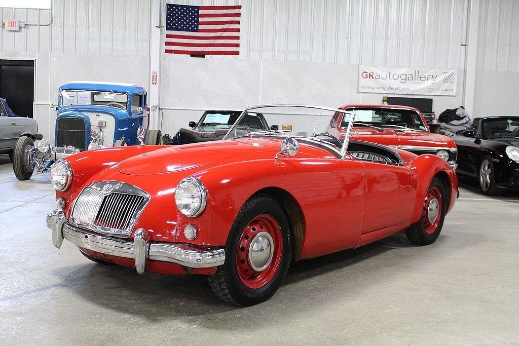 1958 mg