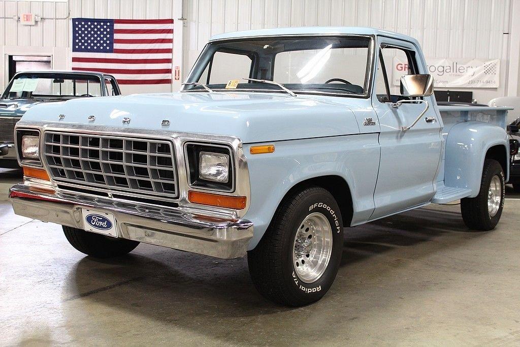F100 1979