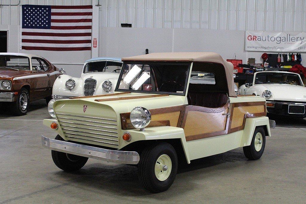 1958 King Midget | GR Auto Gallery