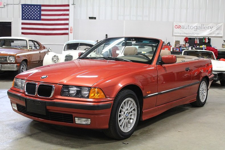 1997 BMW 328i For Sale