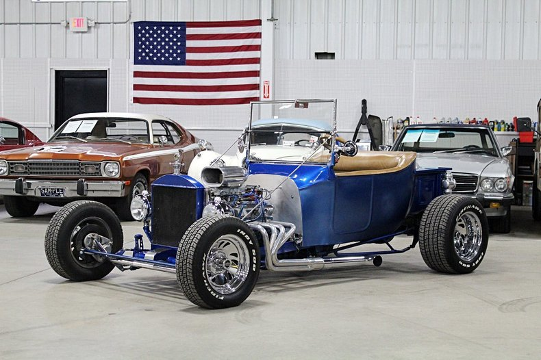 2003 assembled roadster
