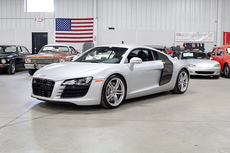 2009 Audi R8 For Sale