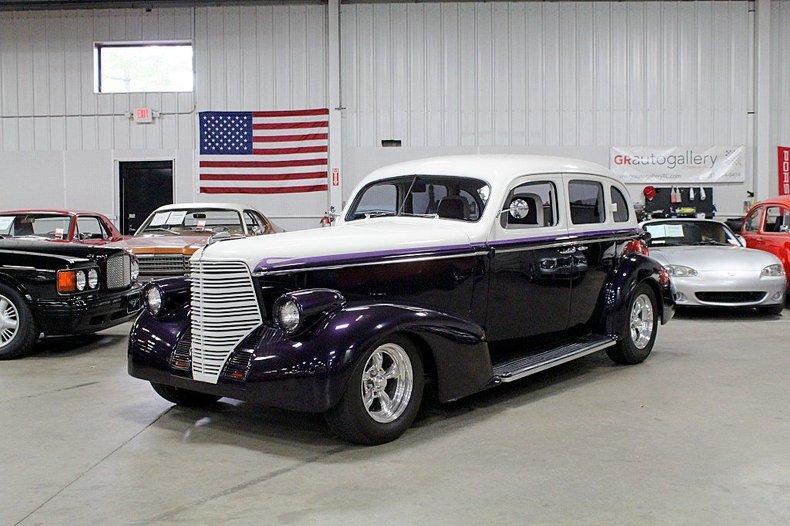 1938 oldsmobile f