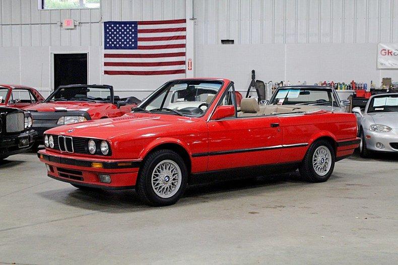 1993 bmw 325ci