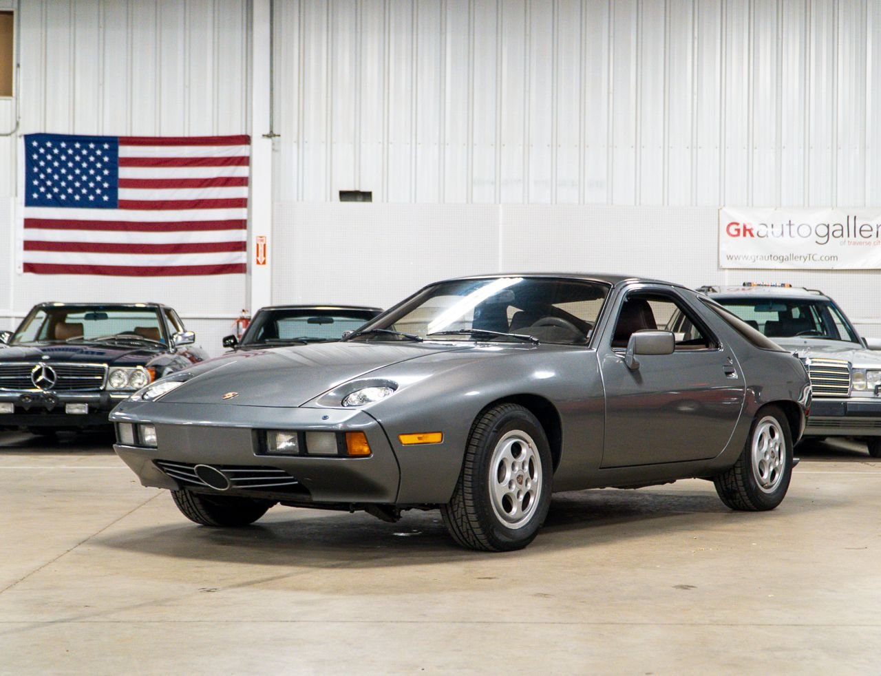 1980 porsche 928