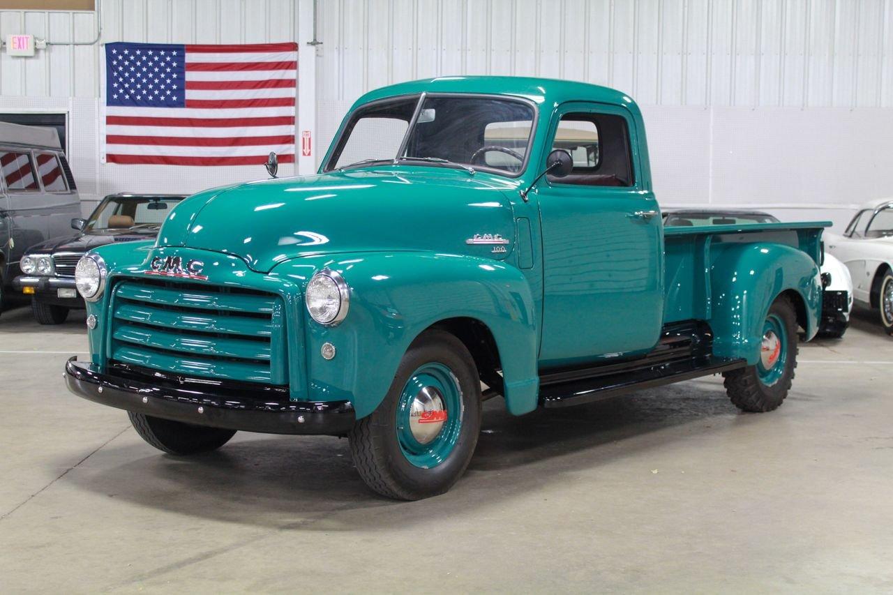 1949 gmc fc 102
