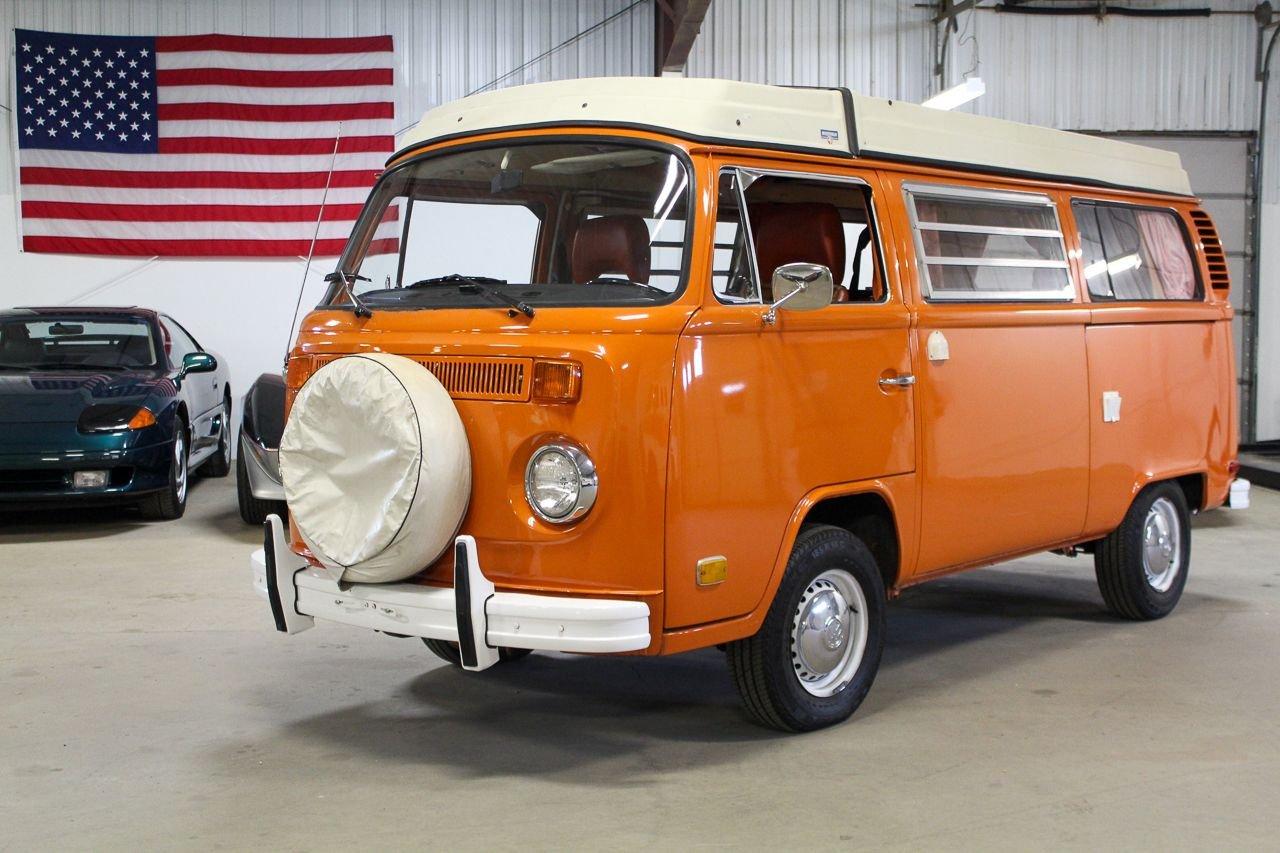 1975 volkswagen westfalia