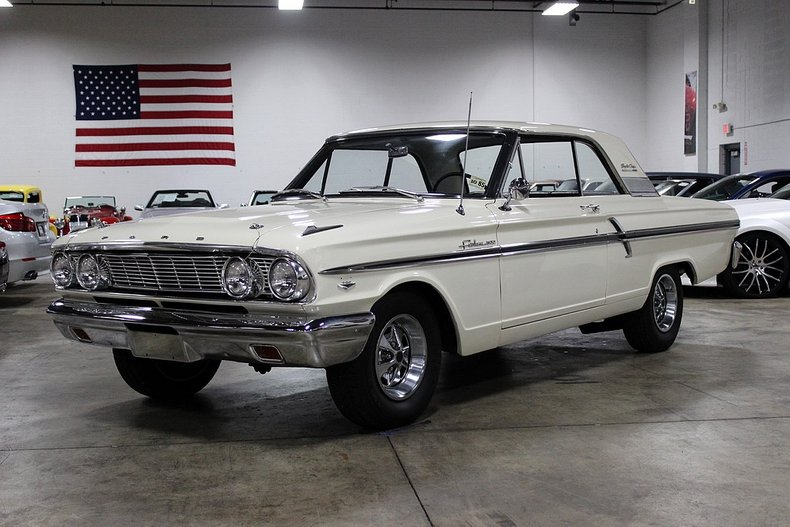 1964 Ford Fairlane | GR Auto Gallery