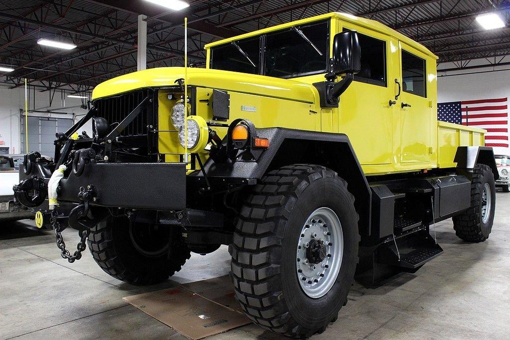 1978 jeep pickup