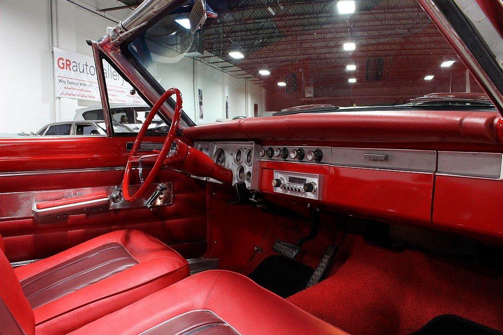 1964 Plymouth Valiant for sale #43077 | MCG