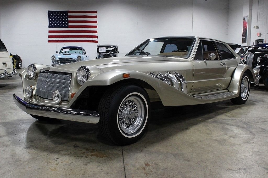 1978 vongahn custom