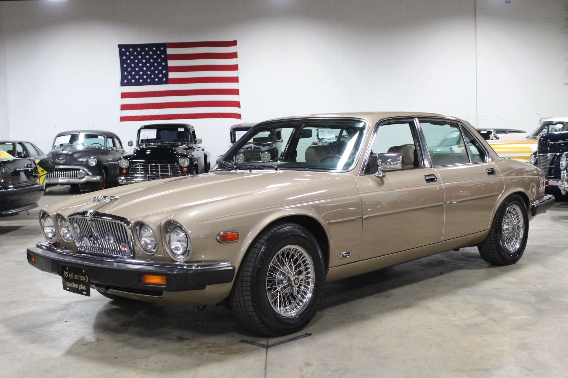 1985 jaguar xj6