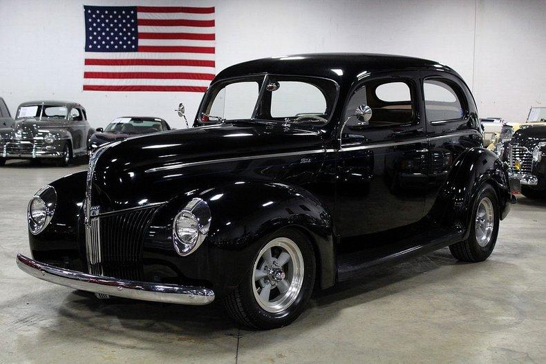 1940 Ford Sedan for sale #52521   MCG